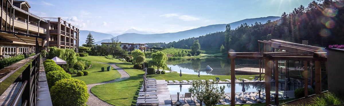 Hotel Seehof - Nature Retreat ****s