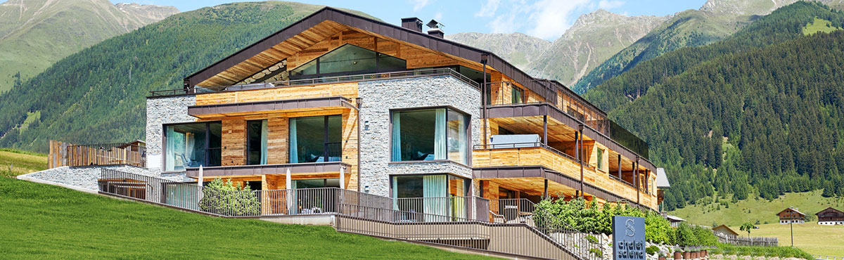Salena Chalet - luxury & private Lodge