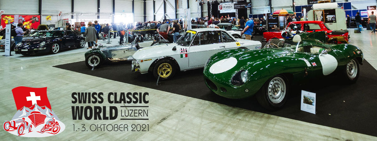 Swissclassicworld 2021 in LUZERN